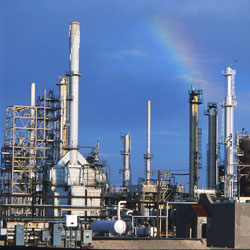 Petro-chemical & Refineries